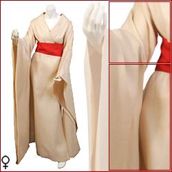 Abiti Eleganti Kimono.Abito Da Sera A Kimono Astarte 2106