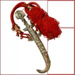 arma-bianca-tagliente-daga-berbera